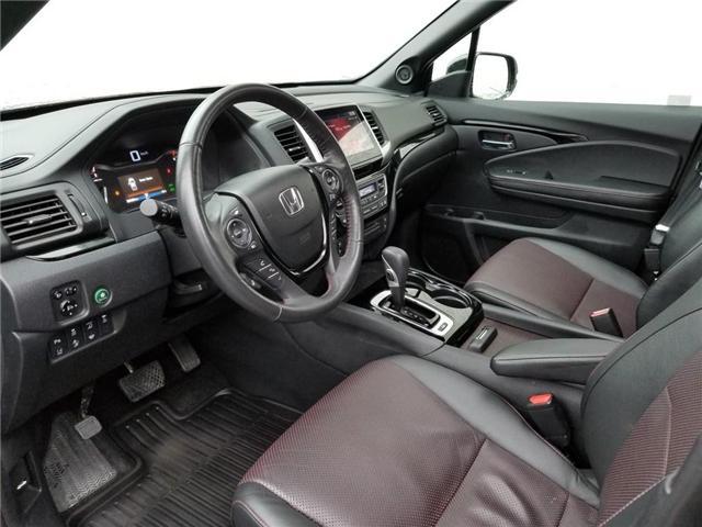 2018 Honda Ridgeline Black Edition (Stk: 18176) in Kingston - Image 11 of 30