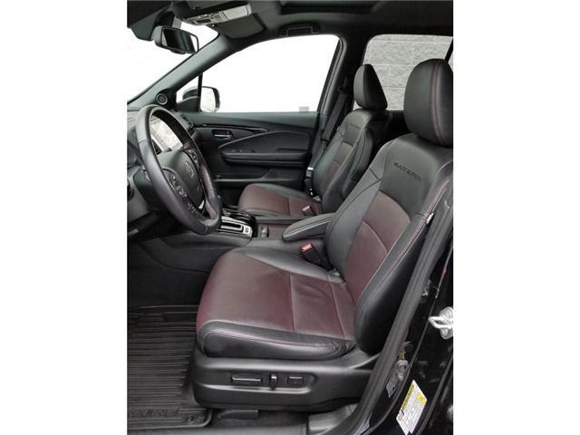 2018 Honda Ridgeline Black Edition (Stk: 18176) in Kingston - Image 12 of 30