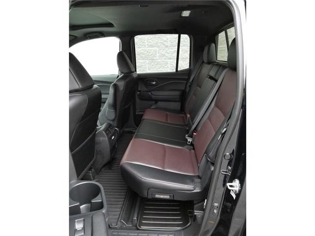 2018 Honda Ridgeline Black Edition (Stk: 18176) in Kingston - Image 14 of 30