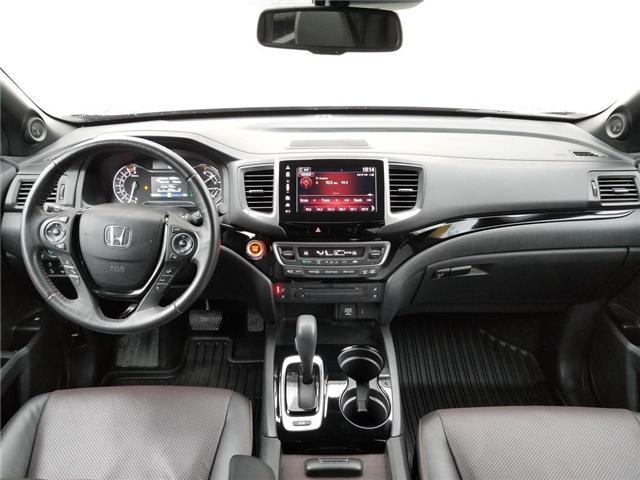 2018 Honda Ridgeline Black Edition (Stk: 18176) in Kingston - Image 15 of 30