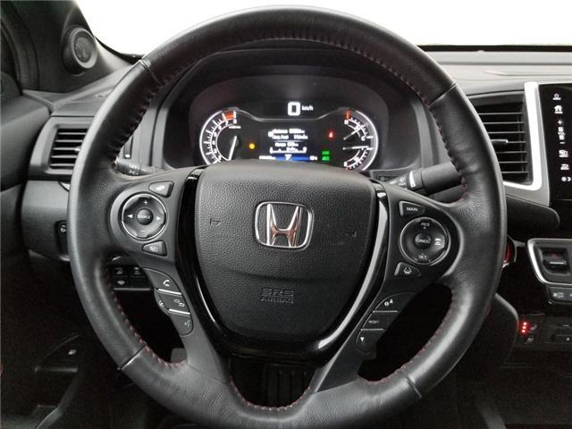 2018 Honda Ridgeline Black Edition (Stk: 18176) in Kingston - Image 17 of 30