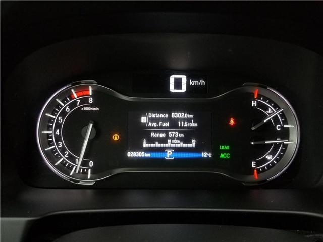 2018 Honda Ridgeline Black Edition (Stk: 18176) in Kingston - Image 20 of 30