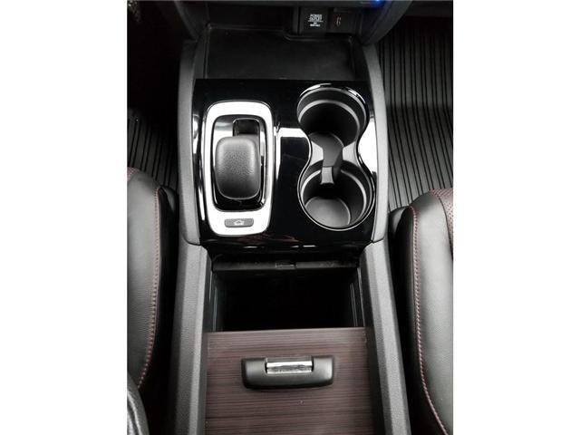 2018 Honda Ridgeline Black Edition (Stk: 18176) in Kingston - Image 25 of 30