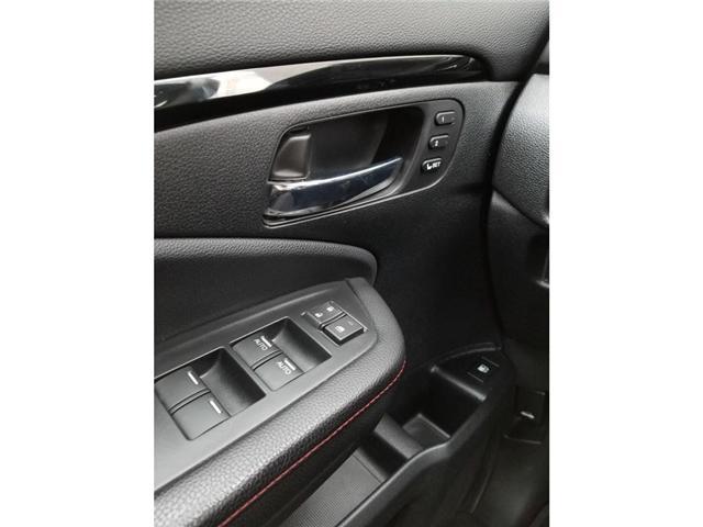 2018 Honda Ridgeline Black Edition (Stk: 18176) in Kingston - Image 26 of 30