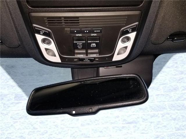 2018 Honda Ridgeline Black Edition (Stk: 18176) in Kingston - Image 29 of 30