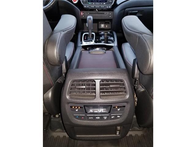 2018 Honda Ridgeline Black Edition (Stk: 18176) in Kingston - Image 30 of 30