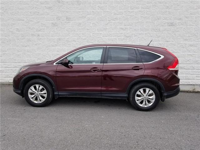 2014 Honda CR-V EX (Stk: 18P169) in Kingston - Image 1 of 30