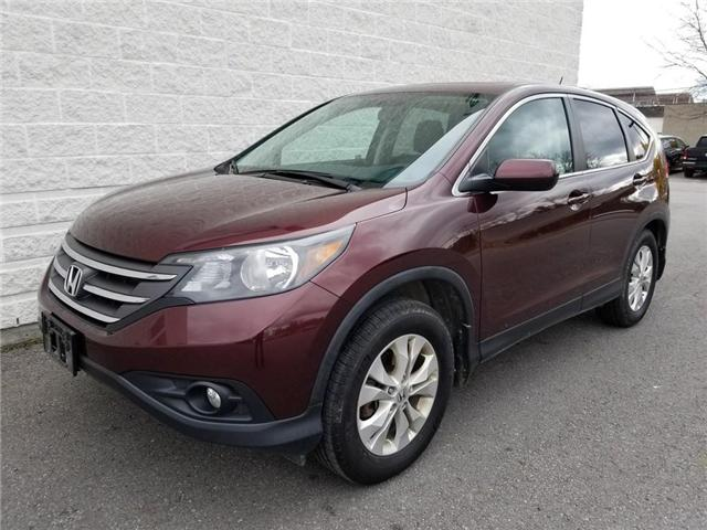 2014 Honda CR-V EX (Stk: 18P169) in Kingston - Image 2 of 30