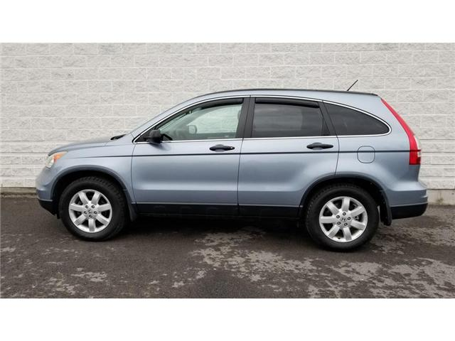 2011 Honda CR-V LX (Stk: 19115A) in Kingston - Image 1 of 23