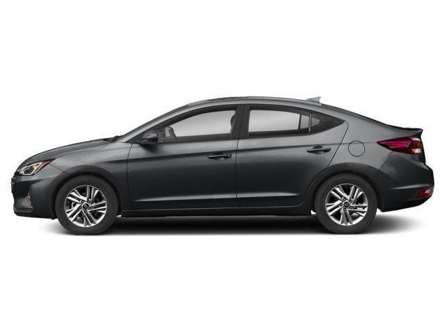 2019 Hyundai Elantra Preferred (Stk: KU813420) in Mississauga - Image 2 of 9