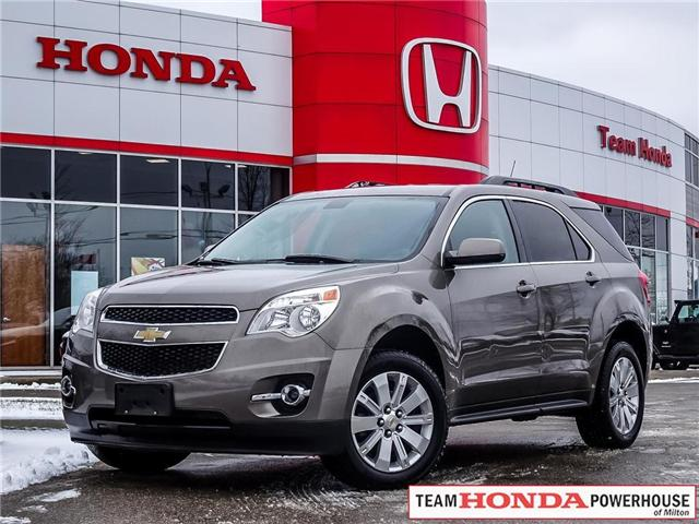 2011 Chevrolet Equinox 1LT (Stk: 19143A) in Milton - Image 1 of 23