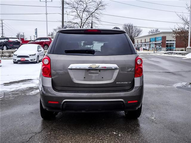 2011 Chevrolet Equinox 1LT (Stk: 19143A) in Milton - Image 6 of 23