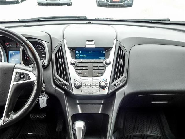 2011 Chevrolet Equinox 1LT (Stk: 19143A) in Milton - Image 15 of 23