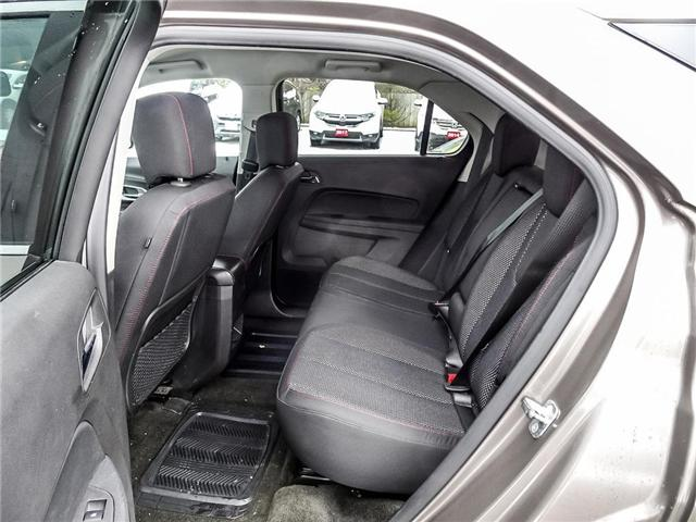 2011 Chevrolet Equinox 1LT (Stk: 19143A) in Milton - Image 16 of 23