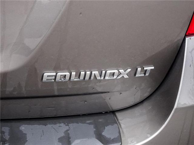 2011 Chevrolet Equinox 1LT (Stk: 19143A) in Milton - Image 21 of 23