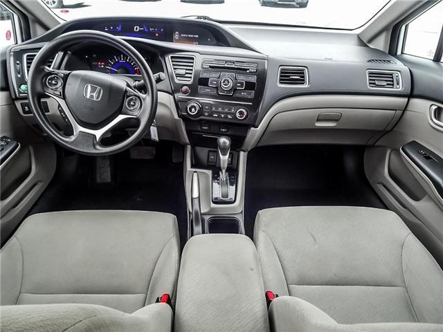 2014 Honda Civic LX (Stk: 3217) in Milton - Image 13 of 24