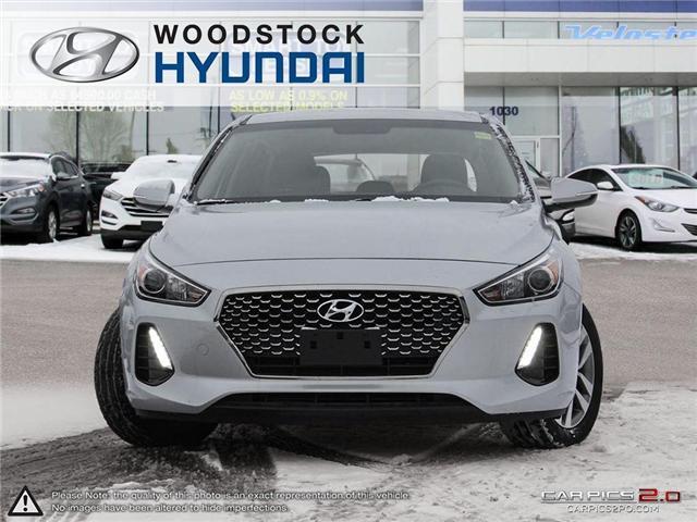 2018 Hyundai Elantra GT GL (Stk: HD18043) in Woodstock - Image 2 of 27