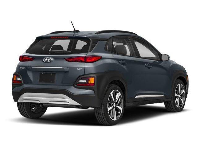 2019 Hyundai KONA 2.0L Preferred (Stk: KA19019) in Woodstock - Image 3 of 9