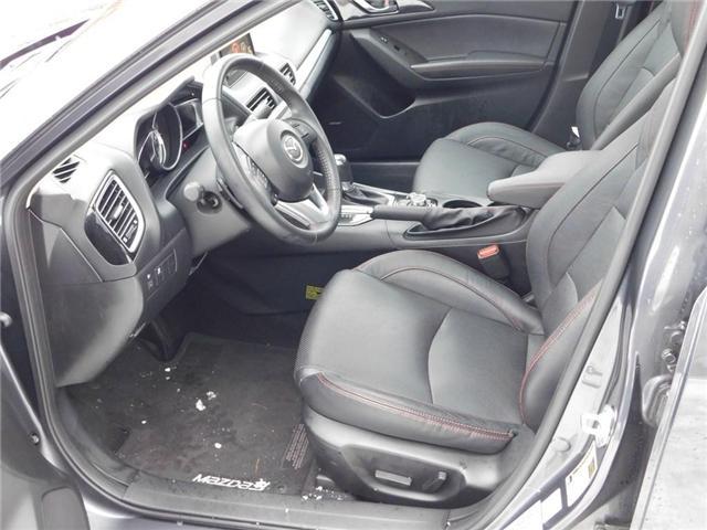 2014 Mazda Mazda3 GT-SKY (Stk: a2037a) in Gatineau - Image 8 of 15