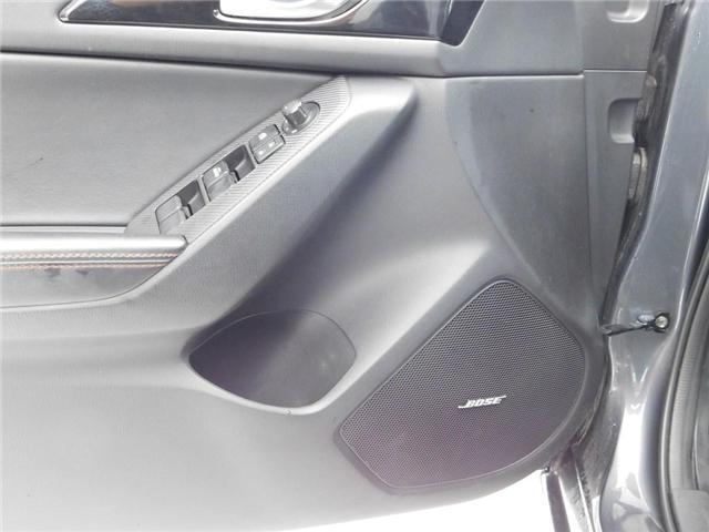 2014 Mazda Mazda3 GT-SKY (Stk: a2037a) in Gatineau - Image 9 of 15