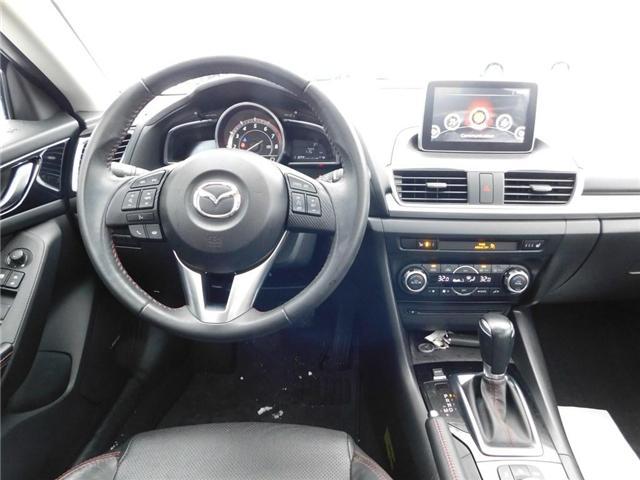 2014 Mazda Mazda3 GT-SKY (Stk: a2037a) in Gatineau - Image 10 of 15