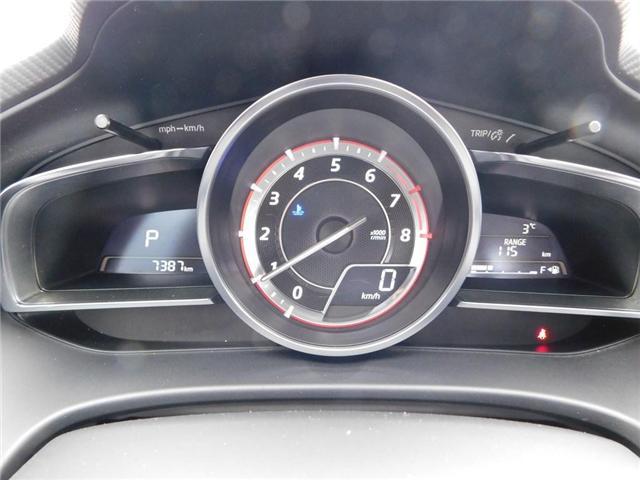 2014 Mazda Mazda3 GT-SKY (Stk: a2037a) in Gatineau - Image 11 of 15