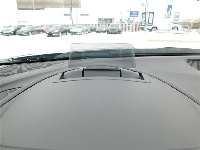 2014 Mazda Mazda3 GT-SKY (Stk: a2037a) in Gatineau - Image 12 of 15