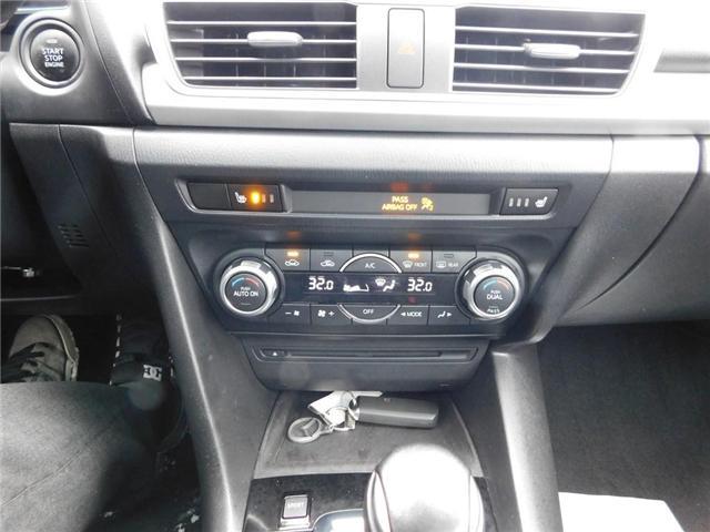 2014 Mazda Mazda3 GT-SKY (Stk: a2037a) in Gatineau - Image 14 of 15
