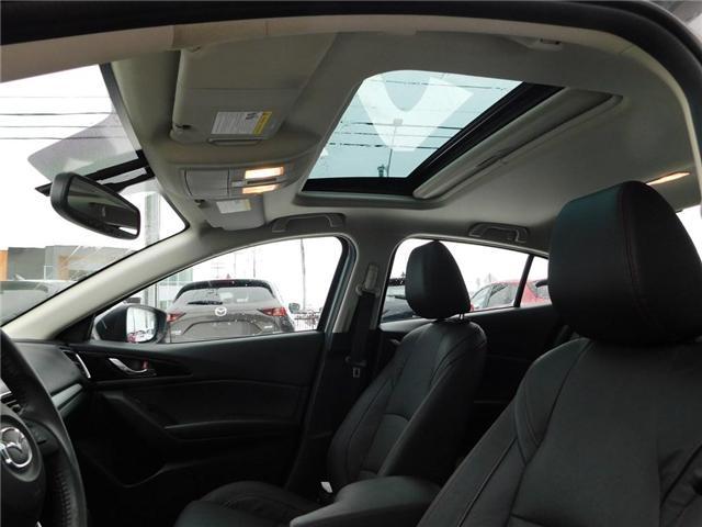 2014 Mazda Mazda3 GT-SKY (Stk: a2037a) in Gatineau - Image 15 of 15