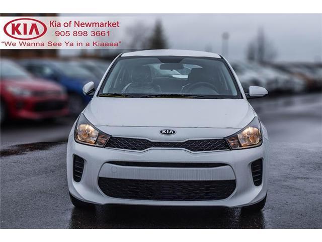 2018 Kia Rio5  (Stk: 180666) in Newmarket - Image 2 of 18