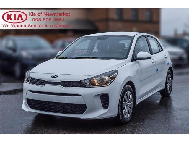 2018 Kia Rio5  (Stk: 180667) in Newmarket - Image 1 of 18