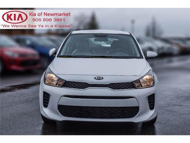 2018 Kia Rio5  (Stk: 180667) in Newmarket - Image 2 of 18