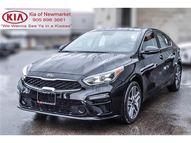 2019 Kia Forte  (Stk: 190248) in Newmarket - Image 1 of 19