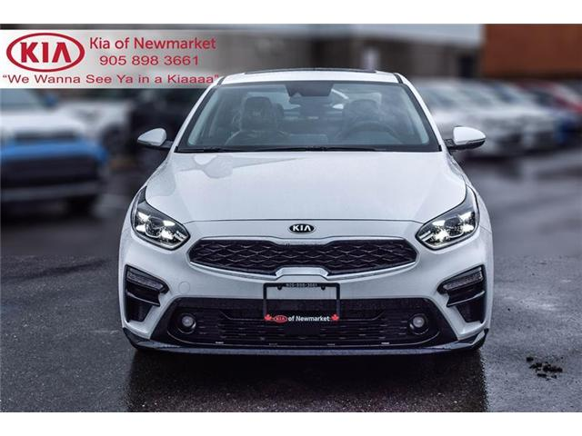 2019 Kia Forte  (Stk: 190249) in Newmarket - Image 2 of 19