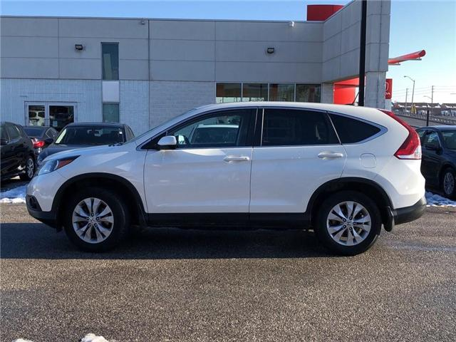 2014 Honda CR-V EX-L (Stk: 56601A) in Scarborough - Image 2 of 23