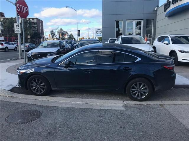 2018 Mazda MAZDA6 GS-L (Stk: DEMO79198) in Toronto - Image 2 of 18