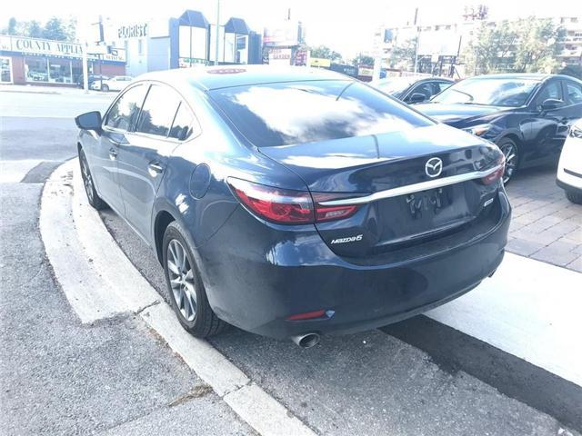 2018 Mazda MAZDA6 GS-L (Stk: DEMO79198) in Toronto - Image 5 of 18