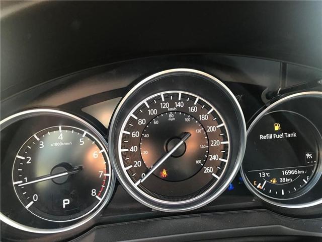 2018 Mazda MAZDA6 GS-L (Stk: DEMO79198) in Toronto - Image 9 of 18