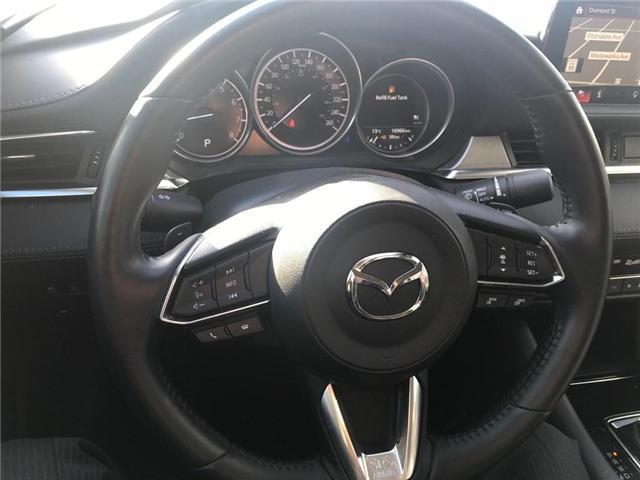 2018 Mazda MAZDA6 GS-L (Stk: DEMO79198) in Toronto - Image 10 of 18