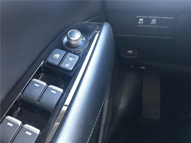 2018 Mazda MAZDA6 GS-L (Stk: DEMO79198) in Toronto - Image 11 of 18