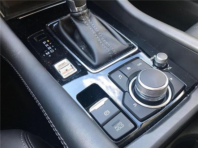 2018 Mazda MAZDA6 GS-L (Stk: DEMO79198) in Toronto - Image 13 of 18
