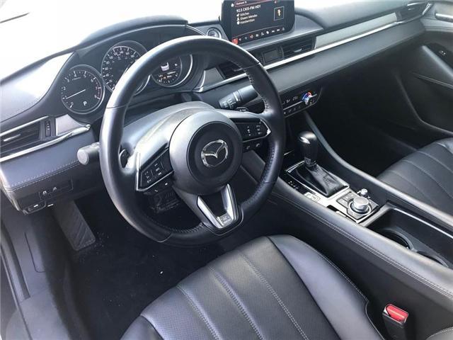 2018 Mazda MAZDA6 GS-L (Stk: DEMO79198) in Toronto - Image 15 of 18