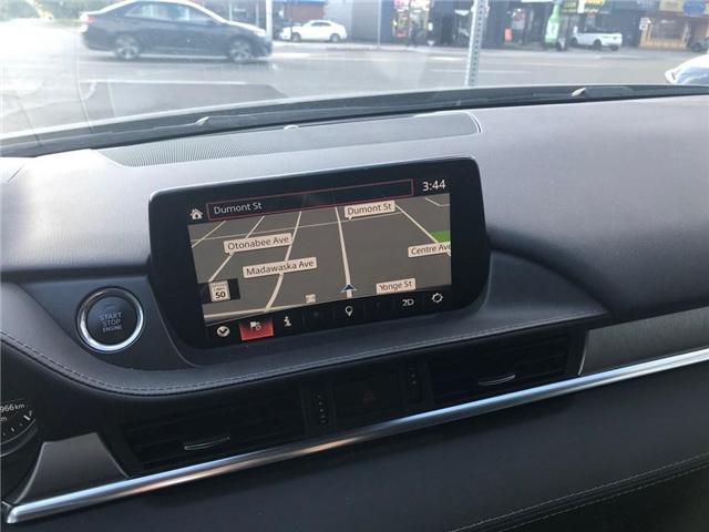 2018 Mazda MAZDA6 GS-L (Stk: DEMO79198) in Toronto - Image 17 of 18