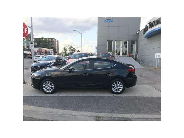 2018 Mazda Mazda3 GS/I-ACTIVE PKG (Stk: DEMO78063) in Toronto - Image 4 of 13