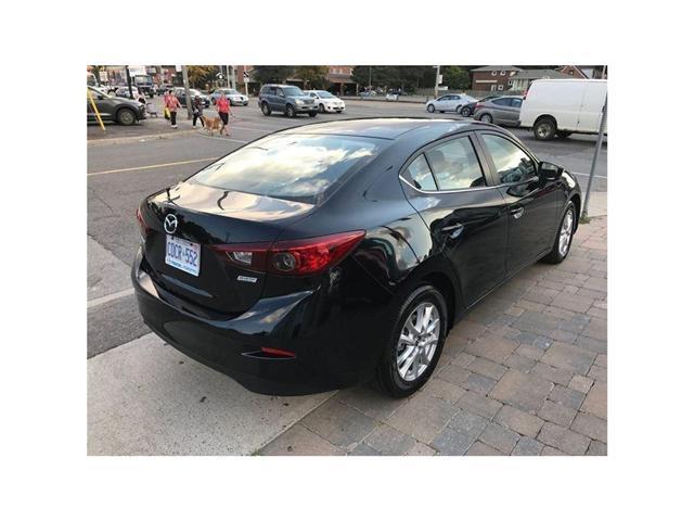 2018 Mazda Mazda3 GS/I-ACTIVE PKG (Stk: DEMO78063) in Toronto - Image 5 of 13