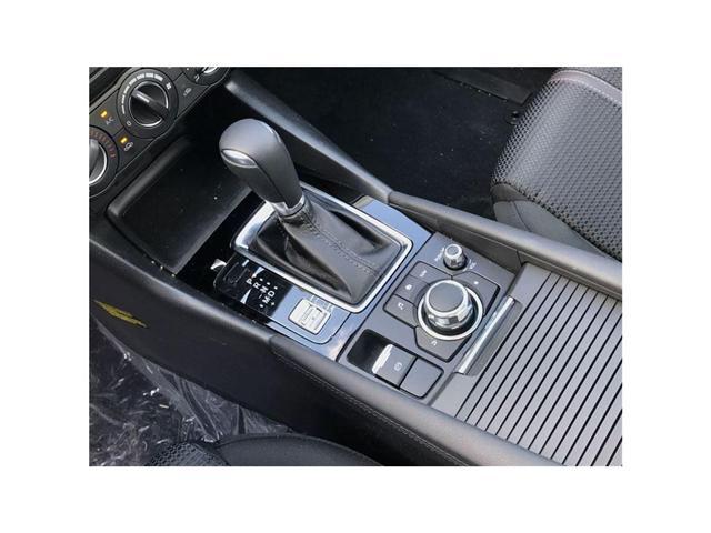 2018 Mazda Mazda3 GS/I-ACTIVE PKG (Stk: DEMO78063) in Toronto - Image 9 of 13