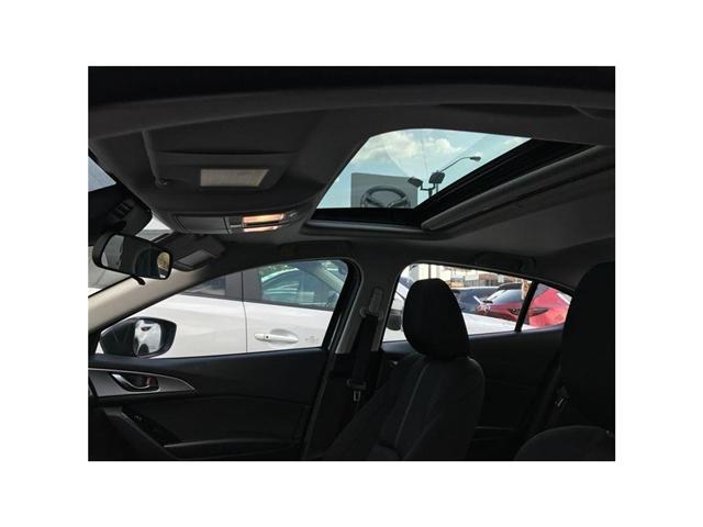 2018 Mazda Mazda3 GS/I-ACTIVE PKG (Stk: DEMO78063) in Toronto - Image 11 of 13