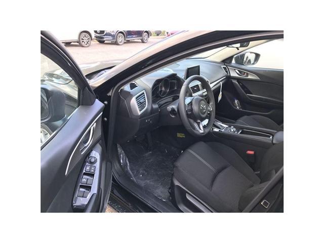 2018 Mazda Mazda3 GS/I-ACTIVE PKG (Stk: DEMO78063) in Toronto - Image 13 of 13