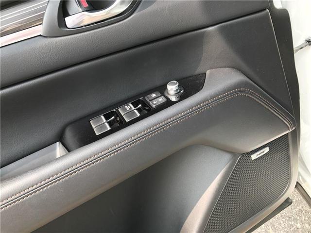 2018 Mazda CX-5 GT/TECH PKG (Stk: DEMO78725) in Toronto - Image 7 of 21