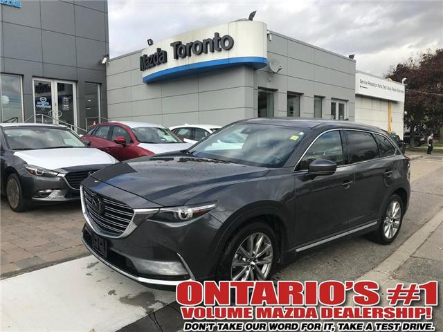 2018 Mazda CX-9 Signature (Stk: DEMO79980) in Toronto - Image 1 of 14